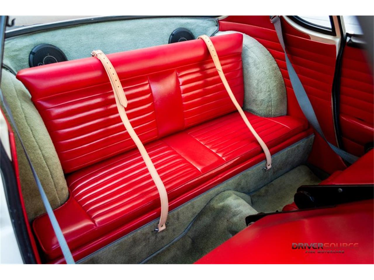 Large Picture of Classic '64 P1800E located in Houston Texas Offered by Driversource - NNM3