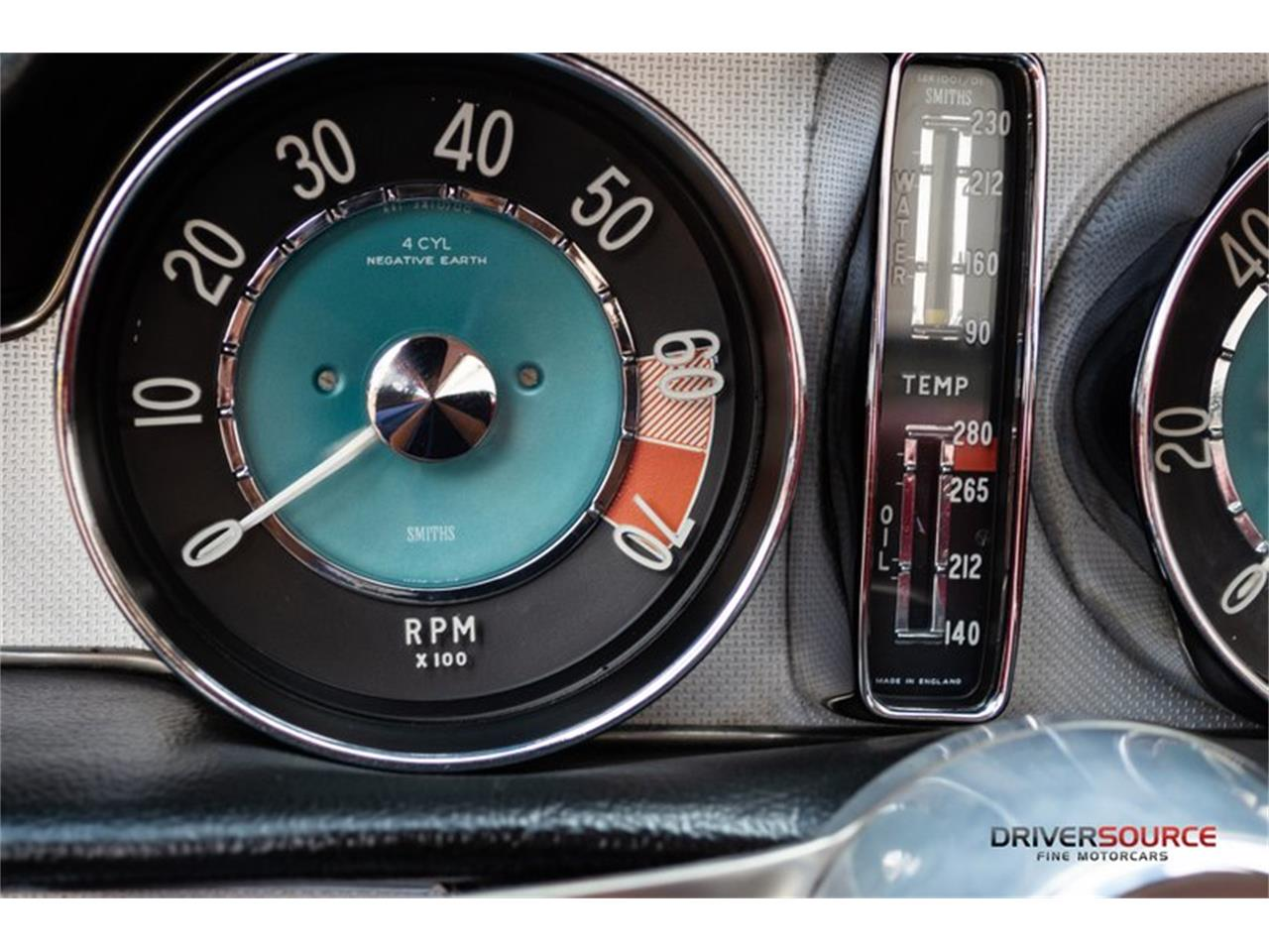 Large Picture of 1964 P1800E Offered by Driversource - NNM3