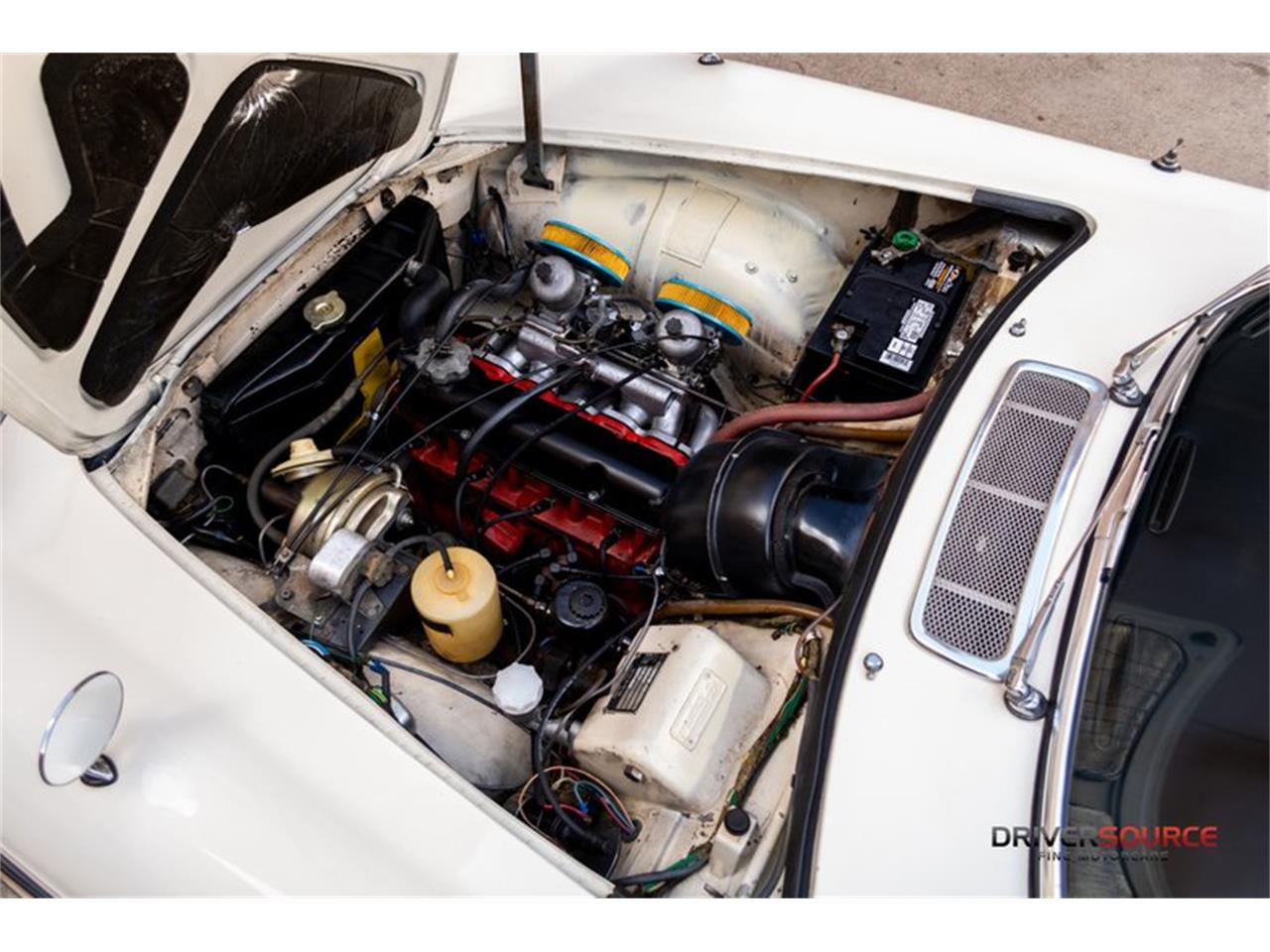Large Picture of '64 P1800E located in Texas - $49,250.00 - NNM3