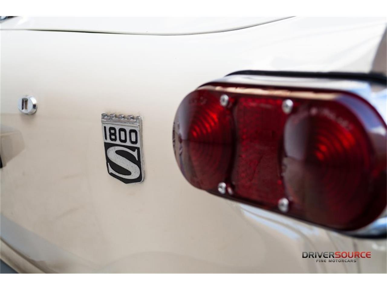 Large Picture of Classic 1964 Volvo P1800E located in Texas Offered by Driversource - NNM3
