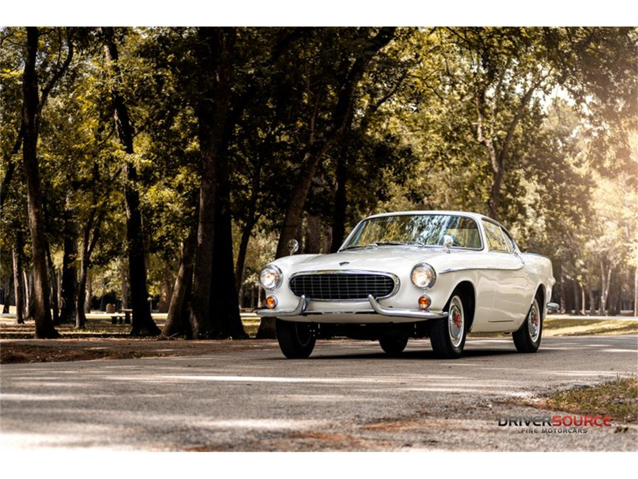 Large Picture of Classic 1964 P1800E located in Houston Texas Offered by Driversource - NNM3