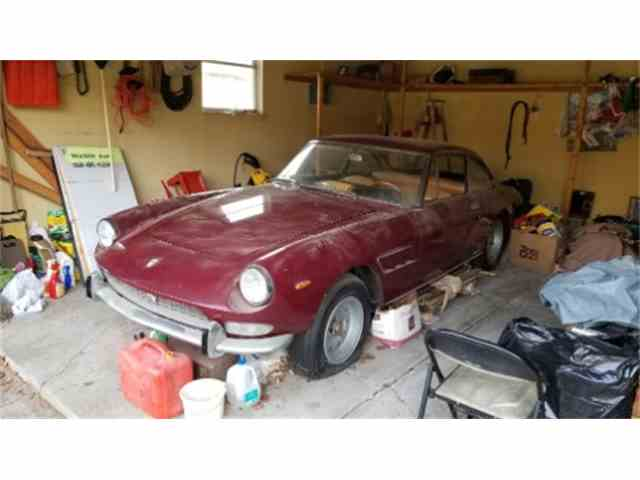 Picture of Classic 1966 330 GT - NNMH