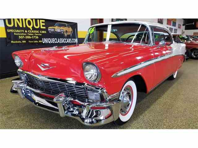 Picture of '56 Bel Air located in Minnesota Offered by  - NNMK