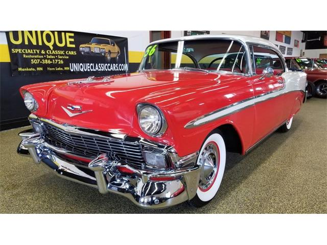 Picture of '56 Bel Air - NNMK