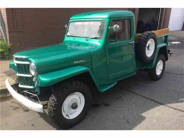 Picture of '60 Jeep - NL1V
