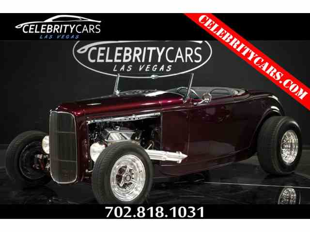 Picture of Classic 1932 Ford Highboy - NNMN