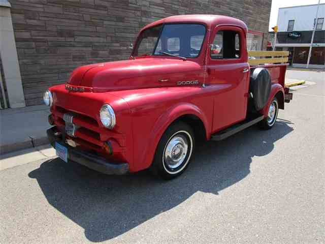 Picture of Classic 1951 B3 - $13,900.00 - NNMV