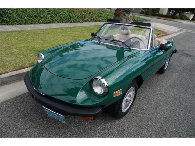 Picture of '78 Spider Veloce - NNMZ