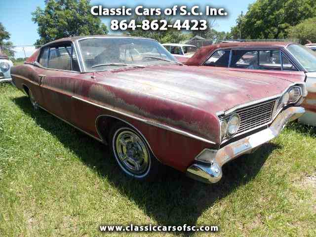 Picture of '68 Galaxie 500 - NL1X