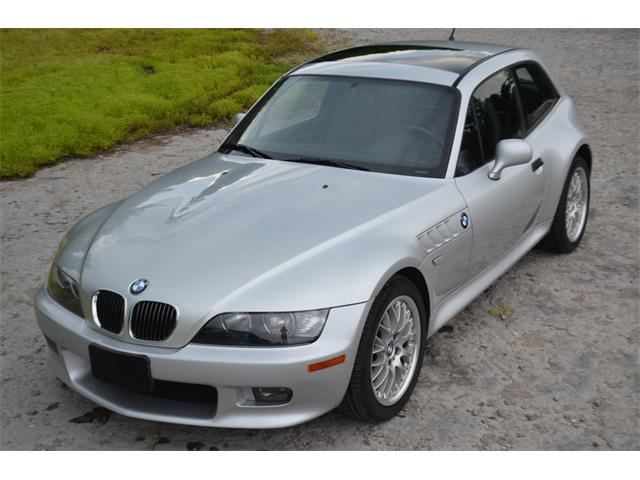 Picture of '01 Z3 - NNNC