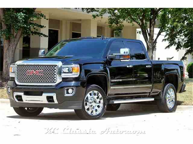 Picture of 2015 GMC Sierra located in Kansas - $49,900.00 - NNNE