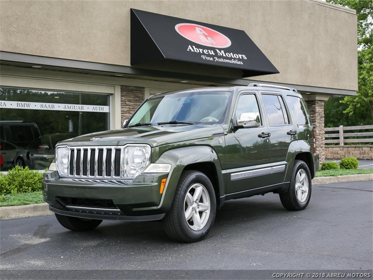 2008 Jeep Liberty For Sale >> For Sale 2008 Jeep Liberty In Carmel Indiana