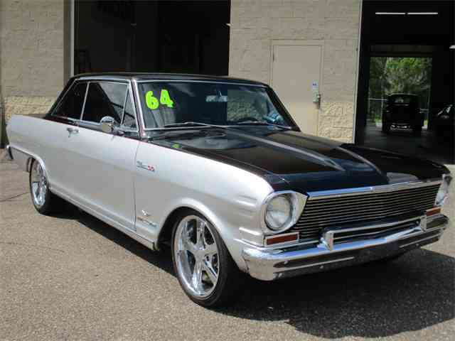 Picture of 1964 Chevrolet Nova - NNNP