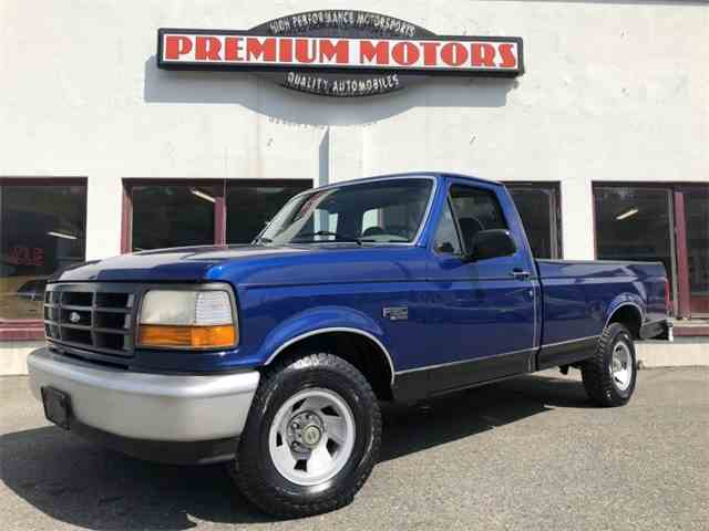 Picture of 1996 F150 located in Washington Offered by  - NNNY