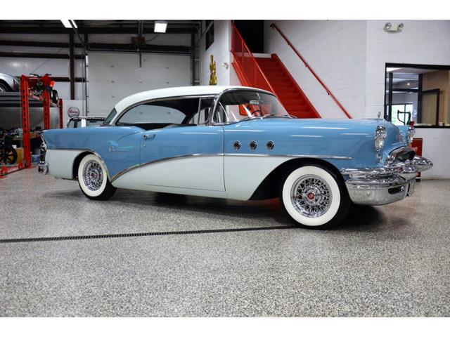 Picture of '55 Special Riviera - NNNZ