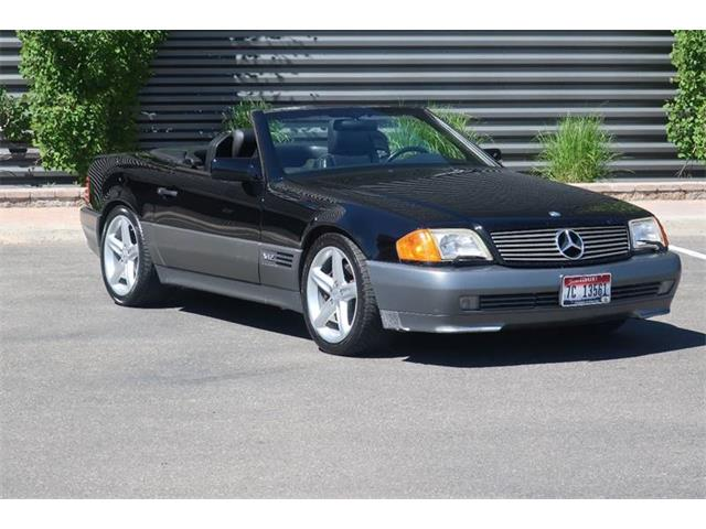 Picture of '94 SL-Class - NNO0