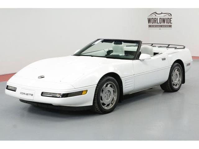 Picture of '92 Corvette - NNP5