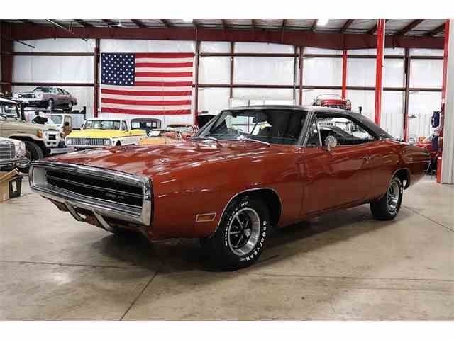 Picture of '70 Charger - NNPF