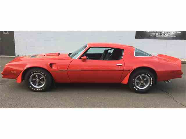 Picture of '78 Pontiac Firebird located in Mill Hall Pennsylvania - NNPT