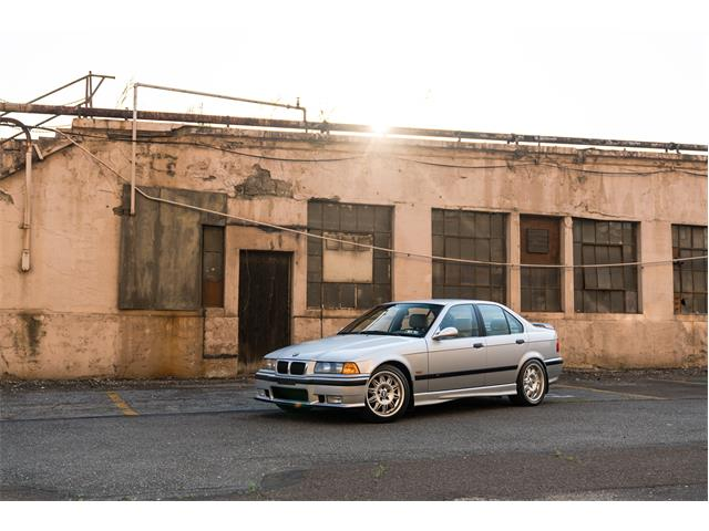 Picture of '98 M3 - NNPY