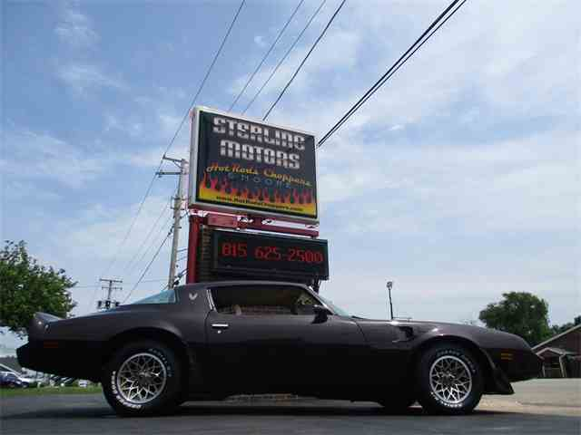 Picture of '81 Firebird Trans Am - NNQB