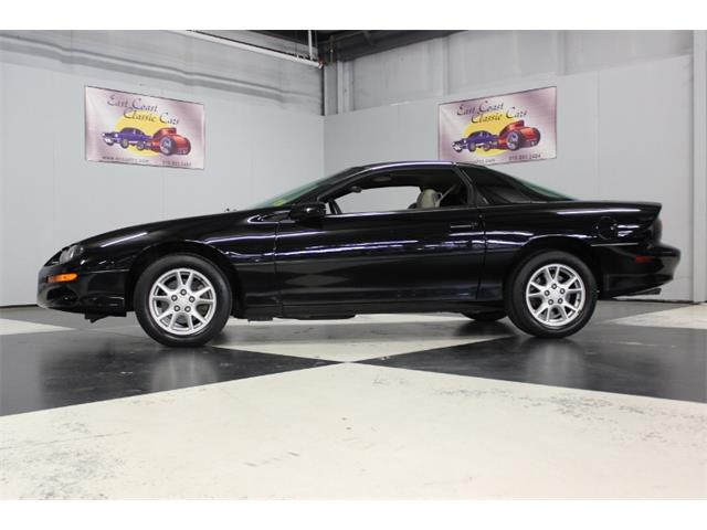 Picture of '01 Camaro - NNQH