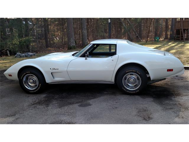 Picture of '75 Corvette - NNQN