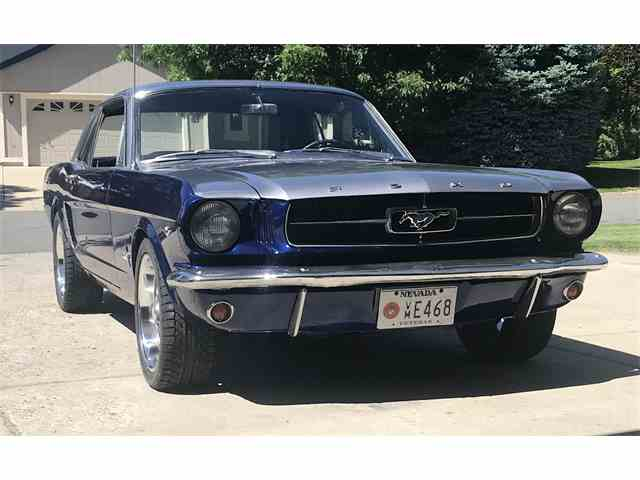 Picture of '65 Mustang - NNQO
