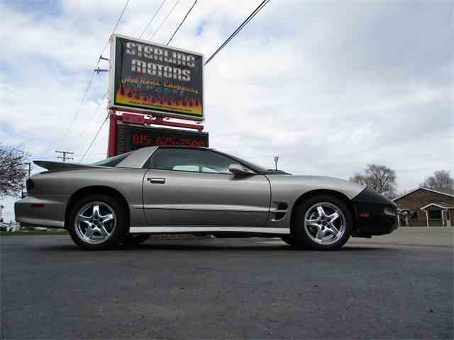 Picture of '02 Firebird Trans Am - $24,900.00 - NNQU