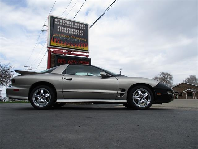 Picture of '02 Firebird Trans Am located in Illinois Offered by  - NNQU