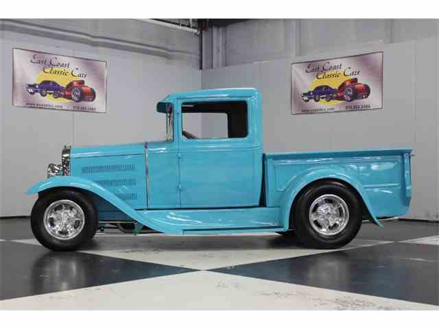 Picture of '31 Pickup - NNQY