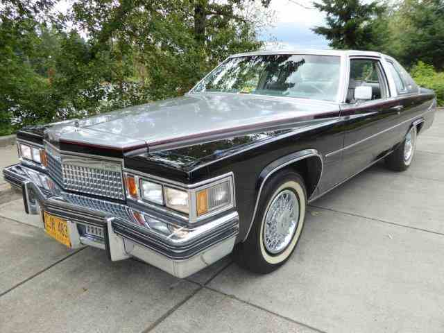 Picture of '79 DeVille - NNR5