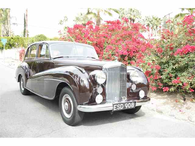 Picture of 1953 Bentley R Type located in California - $45,000.00 Offered by a Private Seller - NNRB