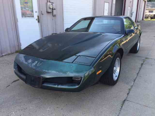 Picture of '91 Firebird Formula - NNRF