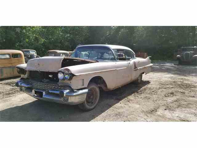 Picture of '58 Series 62 - NNRG