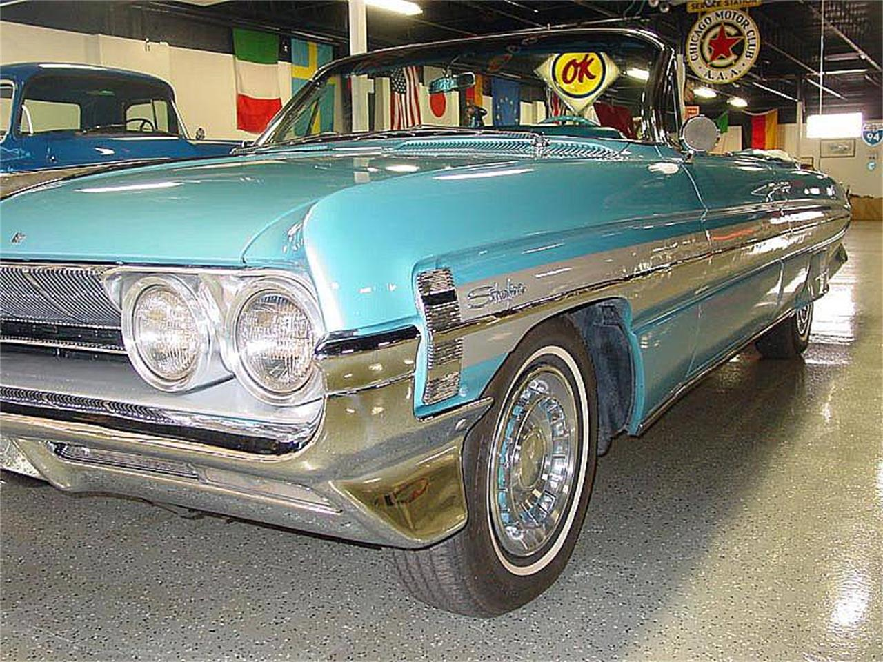 Large Picture of Classic '61 Starfire located in colorado springs Colorado - $74,900.00 - NNRK