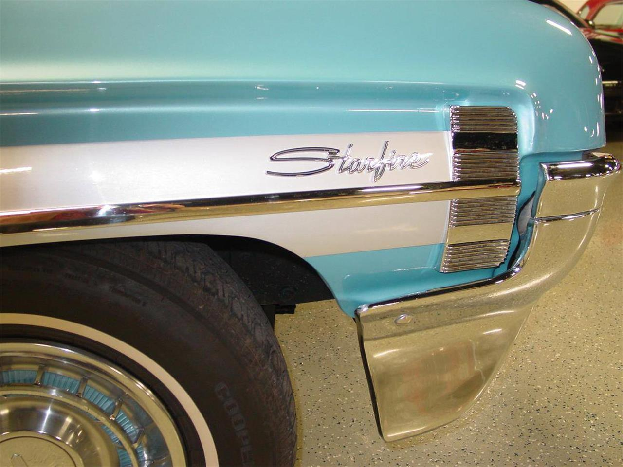 Large Picture of Classic 1961 Oldsmobile Starfire located in colorado springs Colorado - $74,900.00 - NNRK