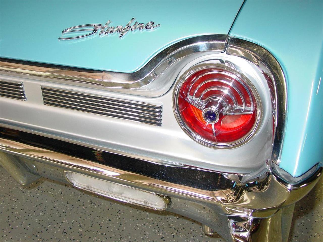 Large Picture of '61 Oldsmobile Starfire Offered by Auto Gallery Colorado  - NNRK