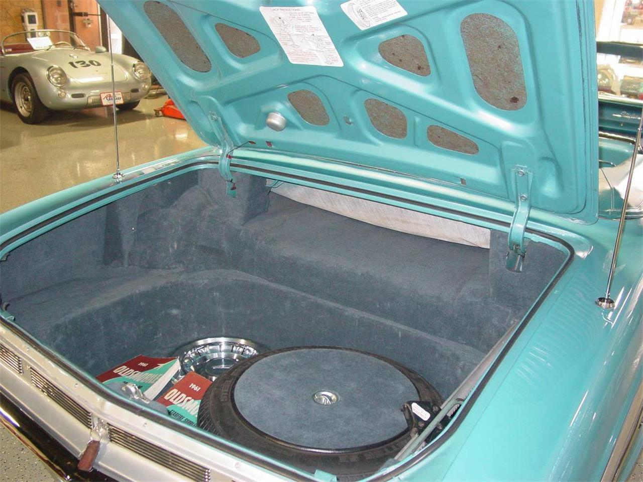 Large Picture of Classic '61 Starfire - $74,900.00 Offered by Auto Gallery Colorado  - NNRK