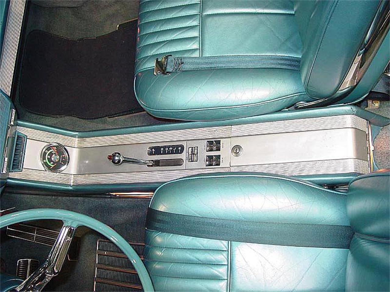 Large Picture of Classic '61 Oldsmobile Starfire - NNRK