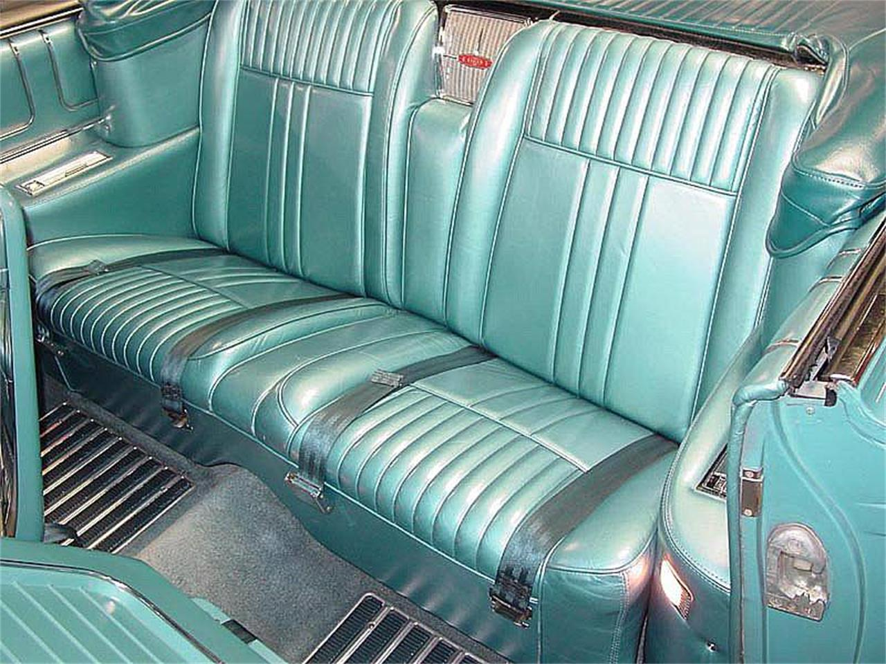Large Picture of Classic '61 Oldsmobile Starfire located in Colorado - $74,900.00 Offered by Auto Gallery Colorado  - NNRK