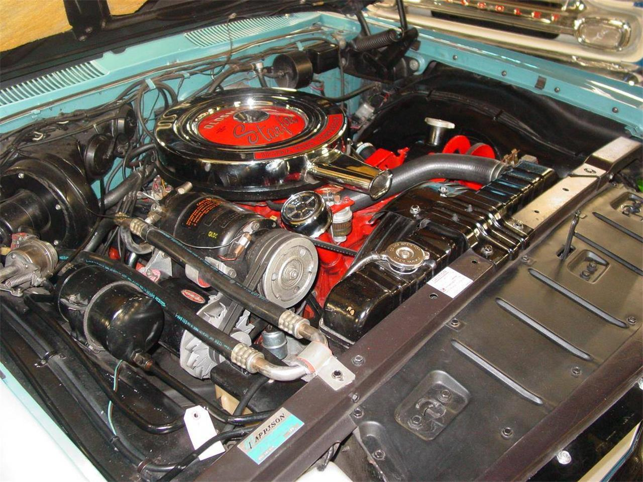 Large Picture of 1961 Oldsmobile Starfire - $74,900.00 - NNRK