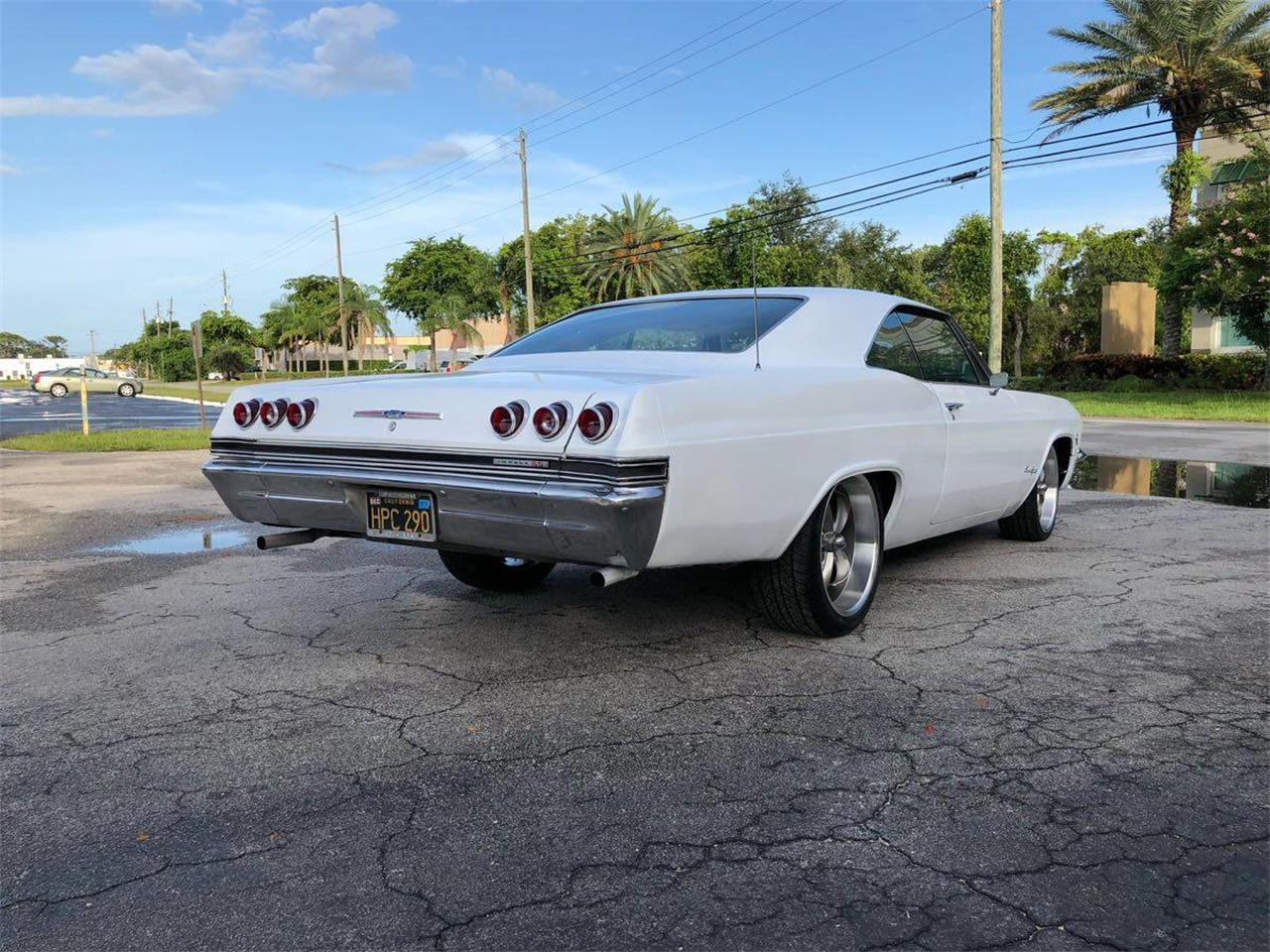 Large Picture of 1965 Chevrolet Impala SS Offered by a Private Seller - NNRP
