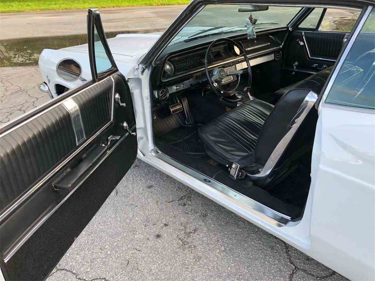 Large Picture of '65 Impala SS - NNRP