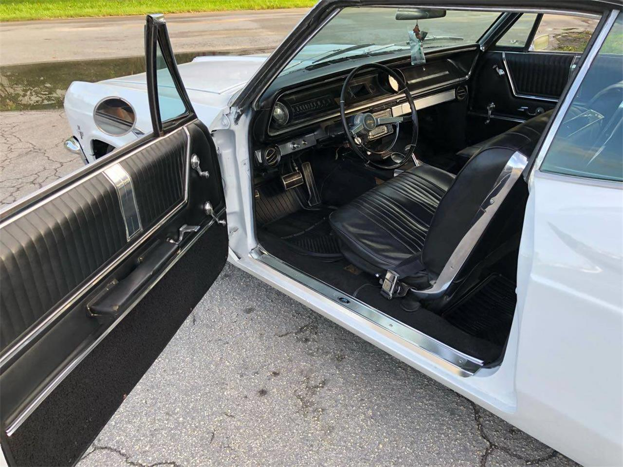 Large Picture of 1965 Chevrolet Impala SS - $20,000.00 Offered by a Private Seller - NNRP