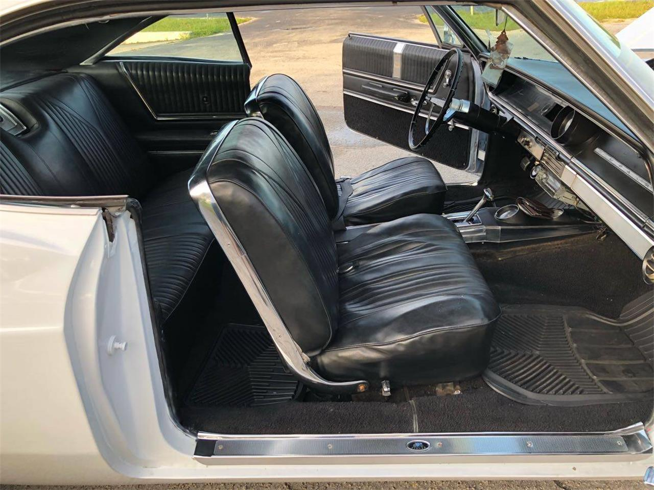 Large Picture of 1965 Impala SS located in Florida - $20,000.00 - NNRP