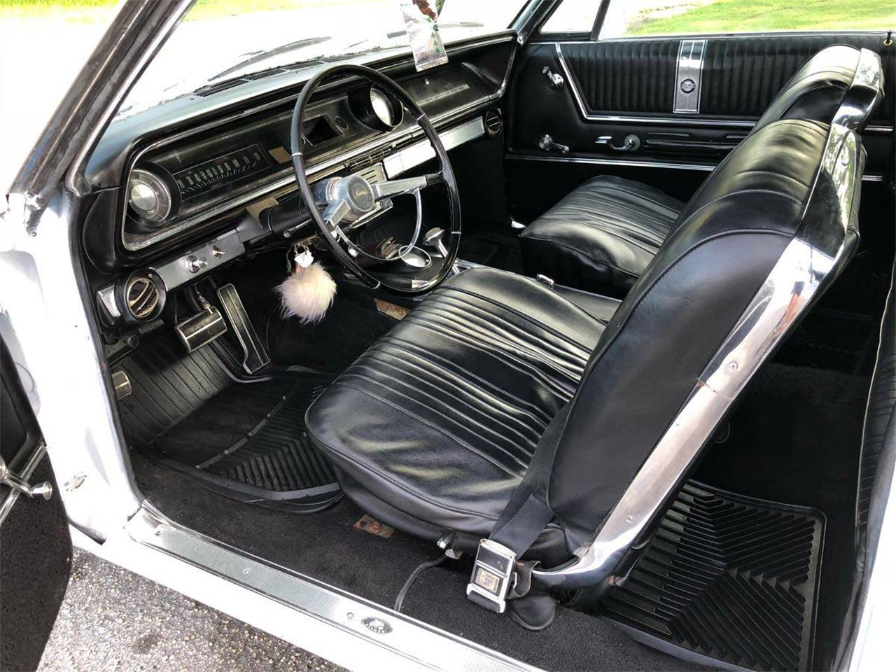 Large Picture of '65 Chevrolet Impala SS located in Florida - NNRP