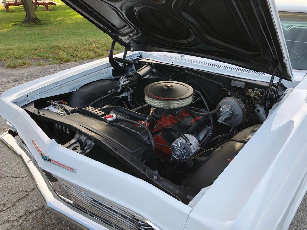 Large Picture of 1965 Impala SS - NNRP