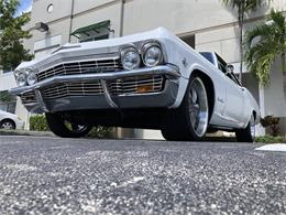 Picture of '65 Chevrolet Impala SS located in Florida Offered by a Private Seller - NNRP
