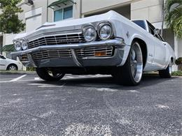 Picture of Classic 1965 Impala SS Offered by a Private Seller - NNRP